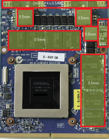 Thermal pads for GTX 780m.png