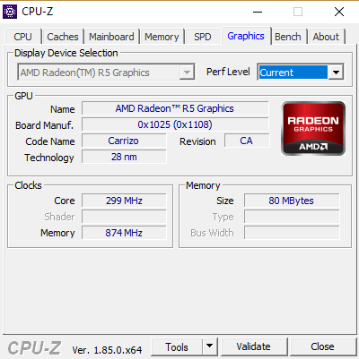 CPU-Z - Integrated Graphics.PNG