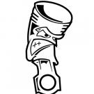 bms sticker